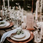 Styled shoot let love rule